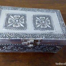 Cajas y cajitas metálicas: CAJA ORIENTAL.. Lote 102610695