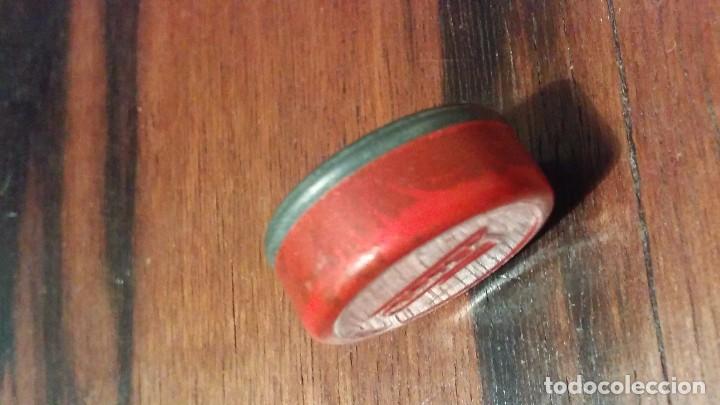 Cajas y cajitas metálicas: ANTIGUA CAJA DE HOJALATA PAYA DEL JUEGO - JUGUETE CONSTRUCCIONES - Foto 2 - 103739823
