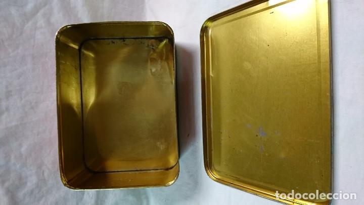Cajas y cajitas metálicas: CAJA METÁLICA DULCE MEMBRILLO SAN LORENZO, PUENTE GENIL - Foto 7 - 104813035