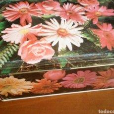 Cajas y cajitas metálicas: LATA COLACAO. Lote 108239567