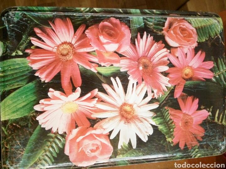 Cajas y cajitas metálicas: Lata colacao - Foto 2 - 108239567
