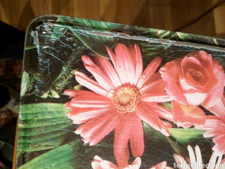 Cajas y cajitas metálicas: Lata colacao - Foto 4 - 108239567