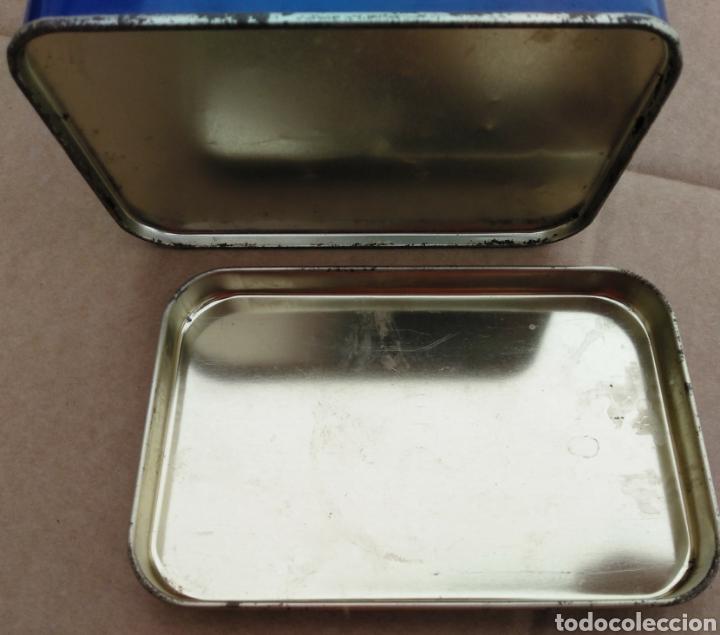 Cajas y cajitas metálicas: CAJA METÁLICA DE ARROZ EXTRA BAYO - Foto 3 - 111965624