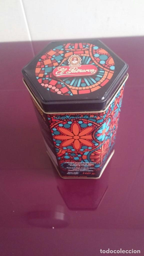 Cajas y cajitas metálicas: Caja metálica - Forma hexagonal - Foto 2 - 112760087