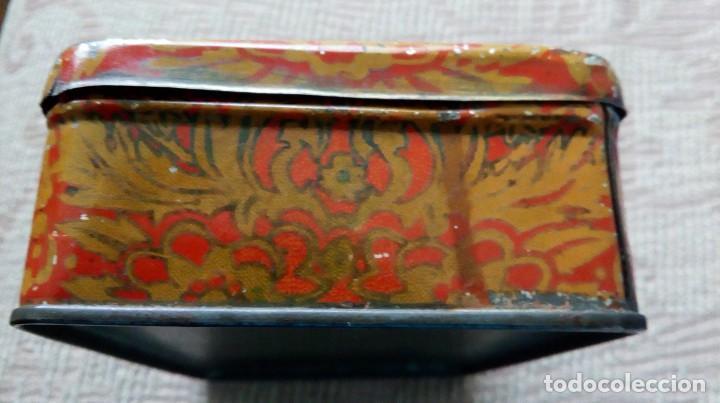 Cajas y cajitas metálicas: Cajita lata caja hojalata - Foto 5 - 118826743