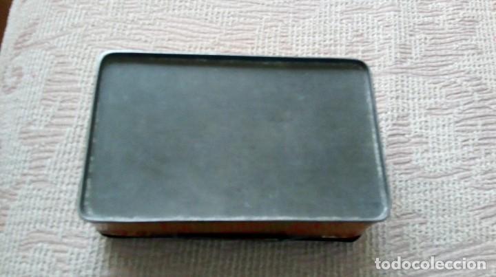 Cajas y cajitas metálicas: Cajita lata caja hojalata - Foto 6 - 118826743
