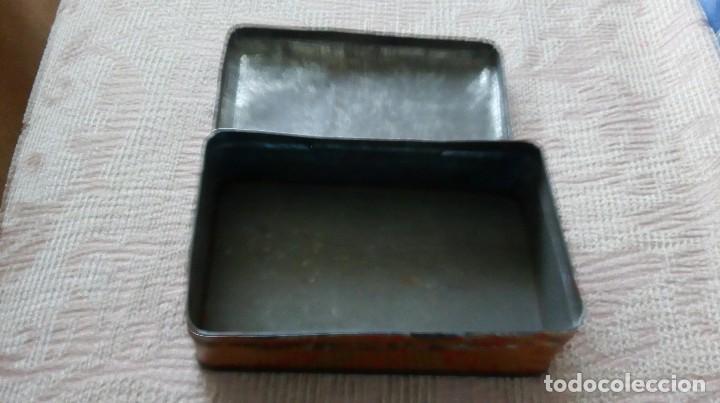 Cajas y cajitas metálicas: Cajita lata caja hojalata - Foto 7 - 118826743
