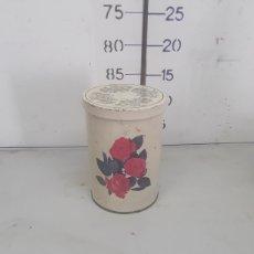 Cajas y cajitas metálicas: CAJA. Lote 120385146