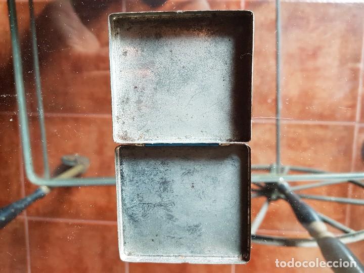 Cajas y cajitas metálicas: CAJITA METÁLICA - Foto 2 - 122434539