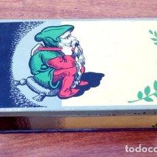 Cajas y cajitas metálicas: WERTHEIM RARA CAJA METÁLICA. Lote 128008359