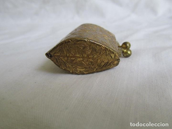 Cajas y cajitas metálicas: Cajita metálica pastillero con forma de bolso - Foto 4 - 129972447