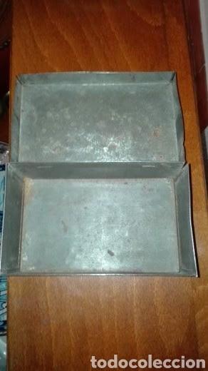 Cajas y cajitas metálicas: Caja metálica de VICHY - Foto 5 - 135855775