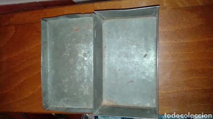 Cajas y cajitas metálicas: Caja metálica de VICHY - Foto 7 - 135855775