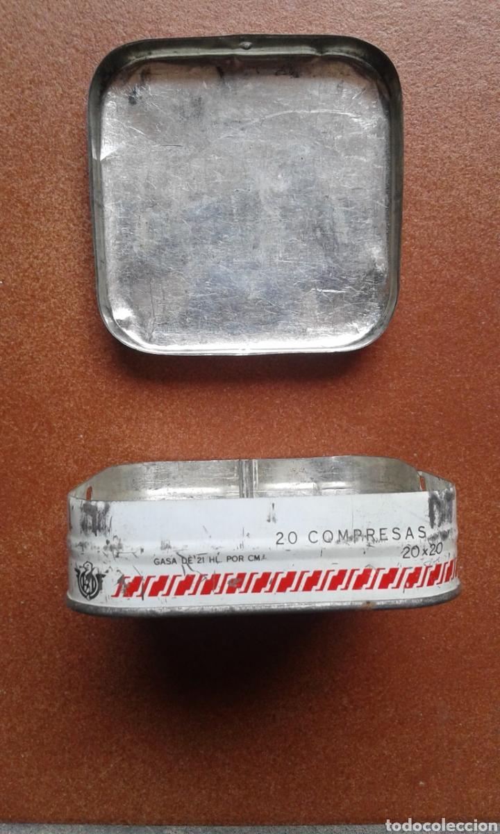 Cajas y cajitas metálicas: Caja metálica de Apositos - Foto 2 - 135855974