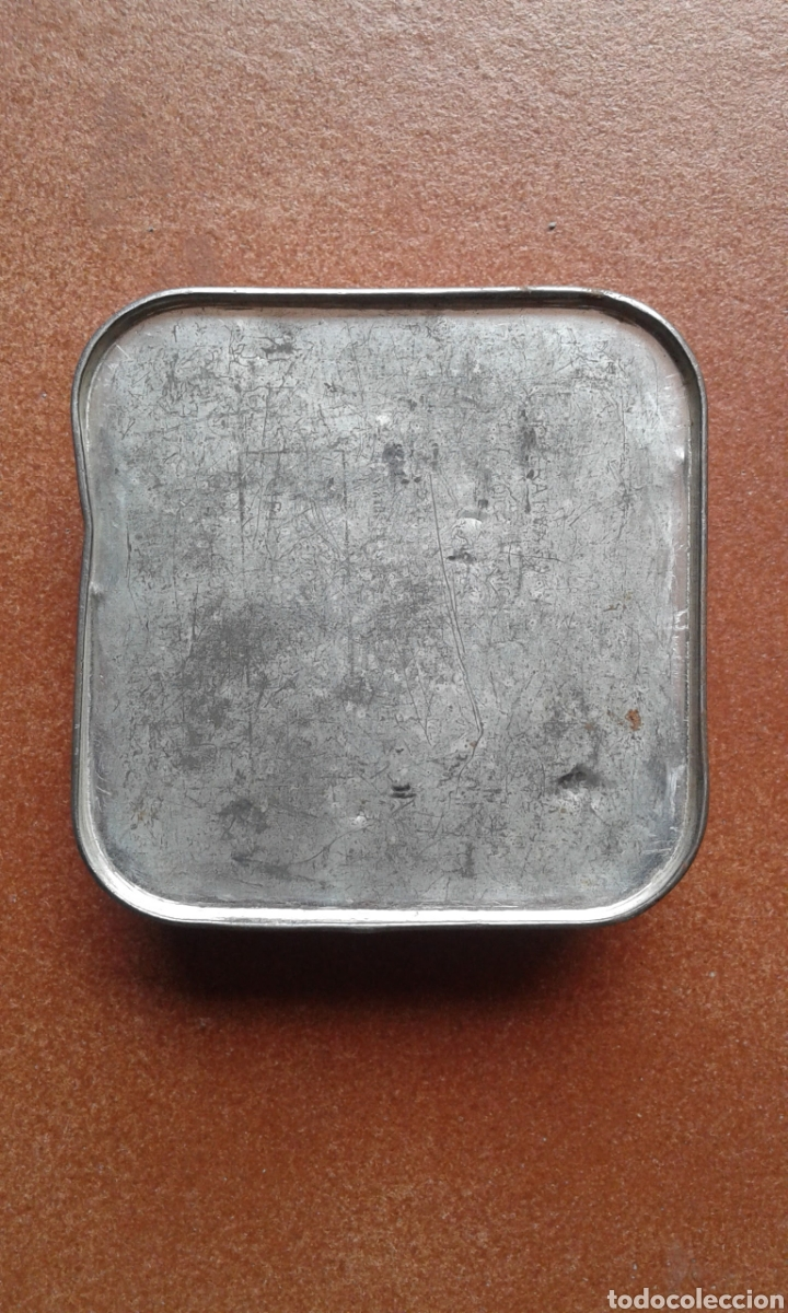 Cajas y cajitas metálicas: Caja metálica de Apositos - Foto 3 - 135855974