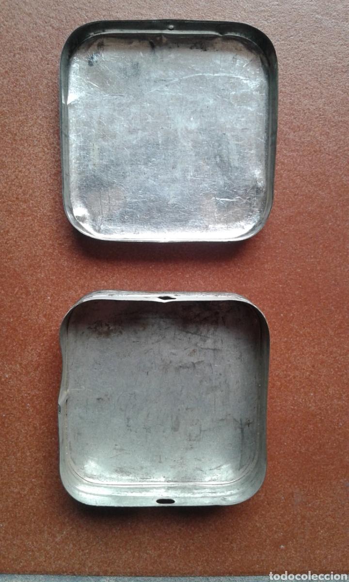 Cajas y cajitas metálicas: Caja metálica de Apositos - Foto 4 - 135855974