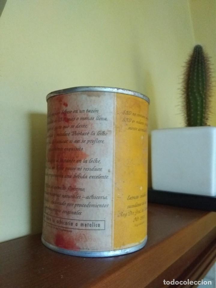 Cajas y cajitas metálicas: LATA EKO INSTANT - Foto 2 - 136934682