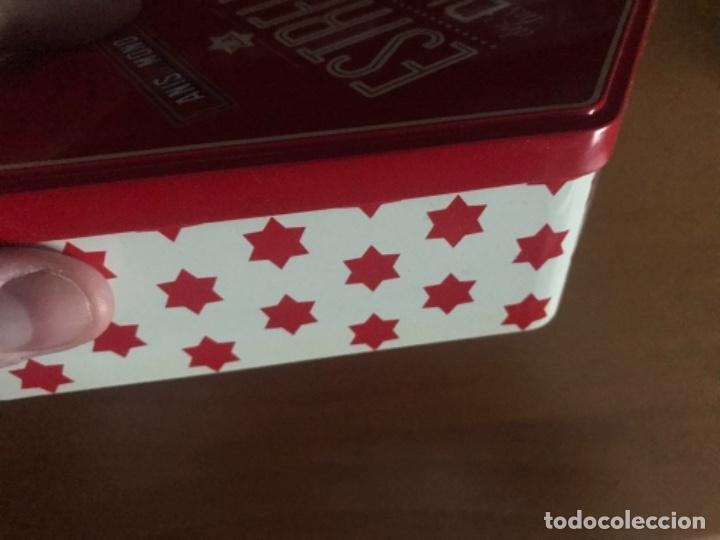 Cajas y cajitas metálicas: CAJA ANIS DEL MONO - Foto 2 - 137225158