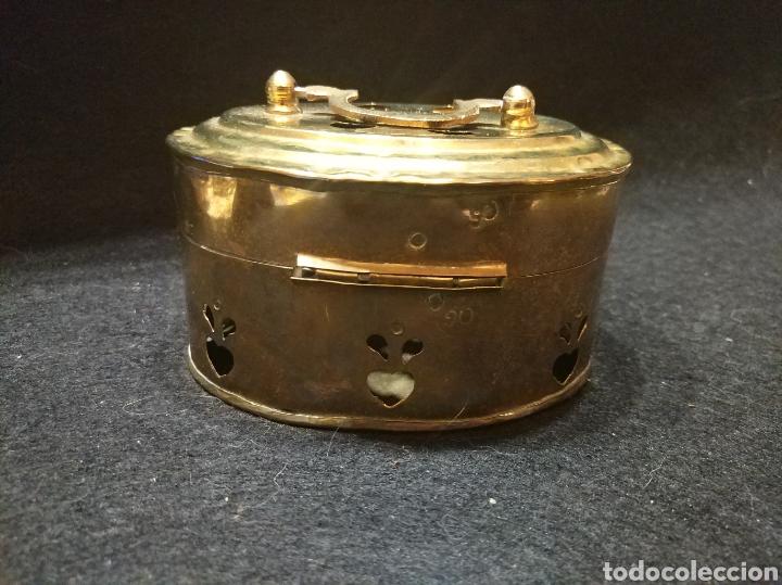 Cajas y cajitas metálicas: Caja - Foto 2 - 139097786