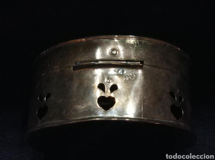 Cajas y cajitas metálicas: Caja - Foto 5 - 139097786