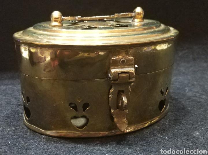 Cajas y cajitas metálicas: Caja - Foto 6 - 139097786