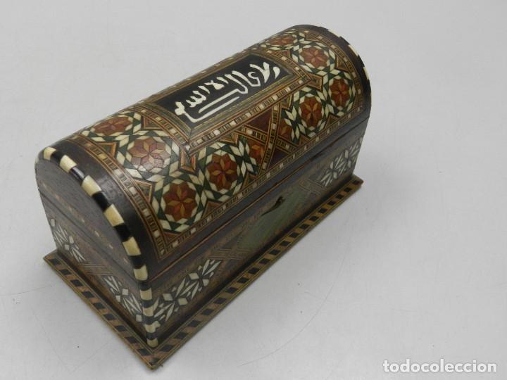 Preciosa Caja De Madera Bonitos Detalles Excele Verkauft In