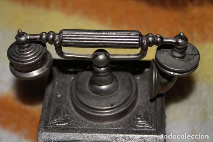 Cajas y cajitas metálicas: telefono - Foto 3 - 142824162