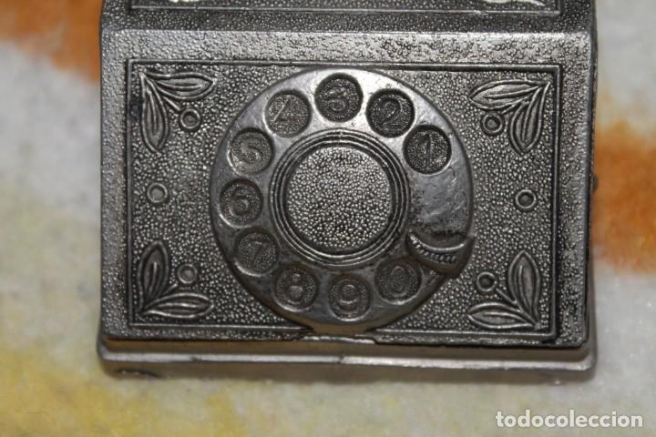 Cajas y cajitas metálicas: telefono - Foto 4 - 142824162