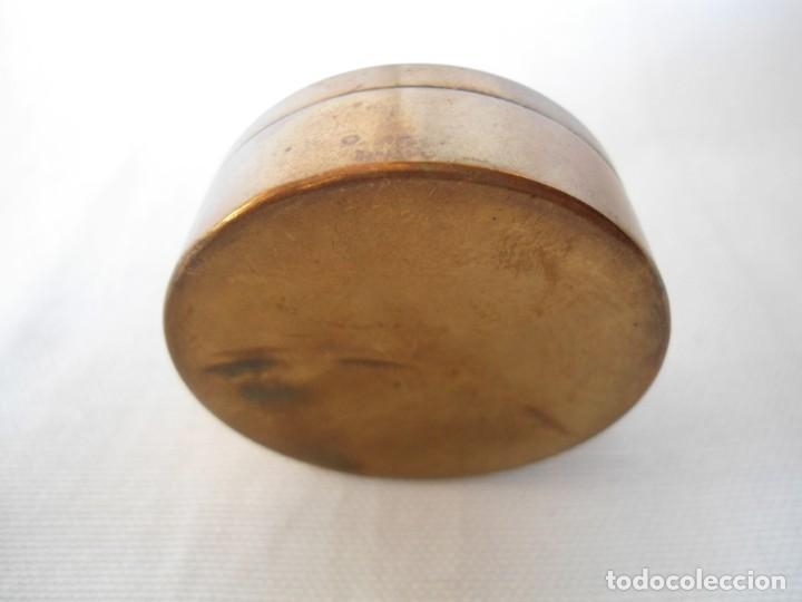 Cajas y cajitas metálicas: PAREJA DE CAJITAS DE METAL - Foto 6 - 143510062