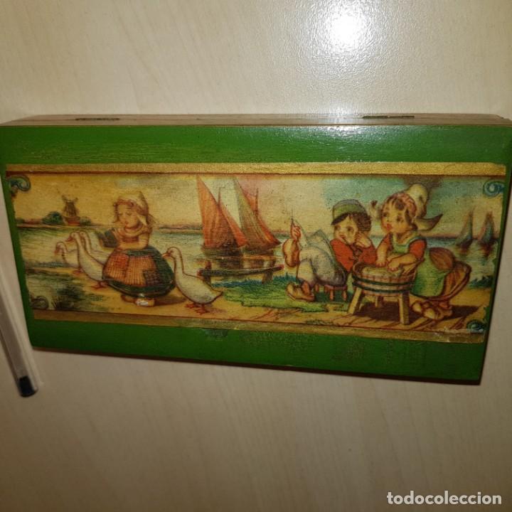 Cajas y cajitas metálicas: Cajita jabones - Foto 2 - 143719654