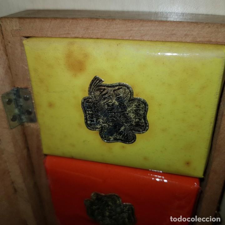 Cajas y cajitas metálicas: Cajita jabones - Foto 4 - 143719654