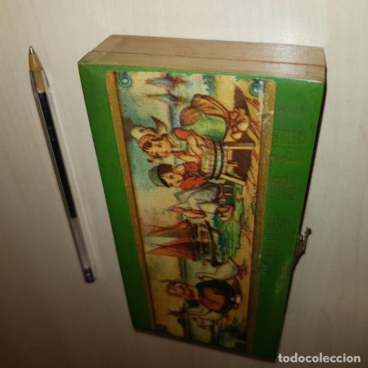 Cajas y cajitas metálicas: Cajita jabones - Foto 5 - 143719654