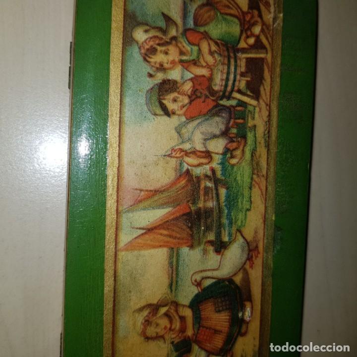 Cajas y cajitas metálicas: Cajita jabones - Foto 6 - 143719654