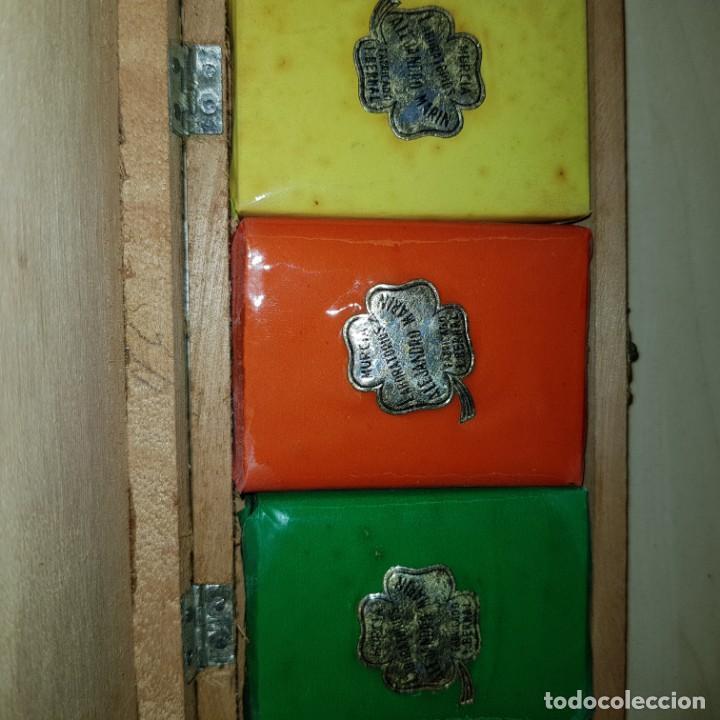 Cajas y cajitas metálicas: Cajita jabones - Foto 8 - 143719654