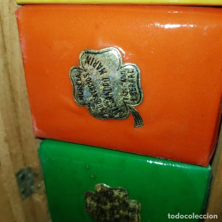 Cajas y cajitas metálicas: Cajita jabones - Foto 9 - 143719654