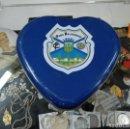 Cajas y cajitas metálicas: CAJA ESTUCHE METALICO CLUB DE FUTBOL DE LOGROÑO BALSAMAISO. Lote 144261922
