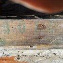 Cajas y cajitas metálicas: ANTIGUA CAJA DE BOTELLINES DE SIDRA DE LA CASA BOIBA DE GIJON ASTURIAS. Lote 150562938