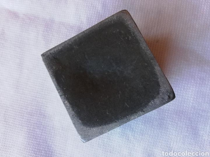 Cajas y cajitas metálicas: Caja antigua metalica - Foto 2 - 151411228