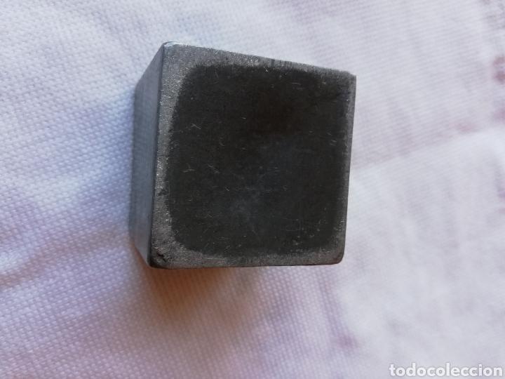 Cajas y cajitas metálicas: Caja antigua metalica - Foto 9 - 151411228