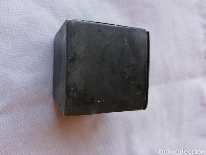 Cajas y cajitas metálicas: Caja antigua metalica - Foto 10 - 151411228