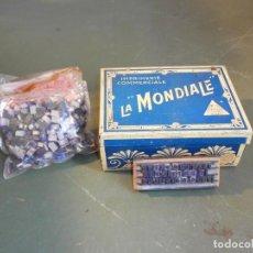 Cajas y cajitas metálicas: CAJA. Lote 151473118