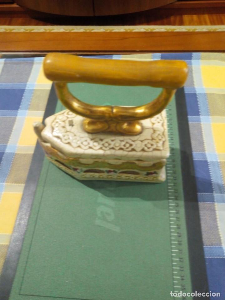Cajas y cajitas metálicas: CAJA FORMA DE PLANCHA - Foto 2 - 155455206
