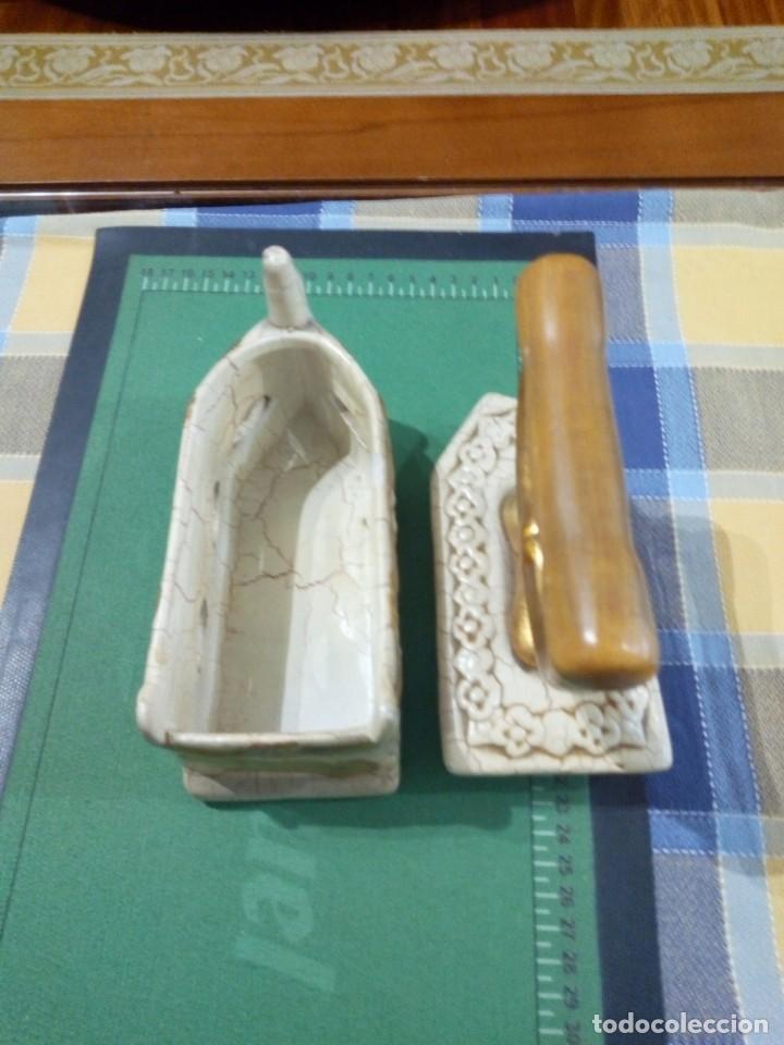 Cajas y cajitas metálicas: CAJA FORMA DE PLANCHA - Foto 4 - 155455206