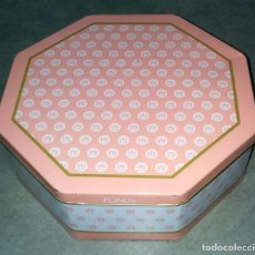 Blechdosen und Kisten - Caja metálica octogonal PONDS - 160292486