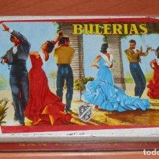 Cajas y cajitas metálicas: LATA ANTIGUA SAN PASCUAL DE PUENTE GENIL. Lote 161692010