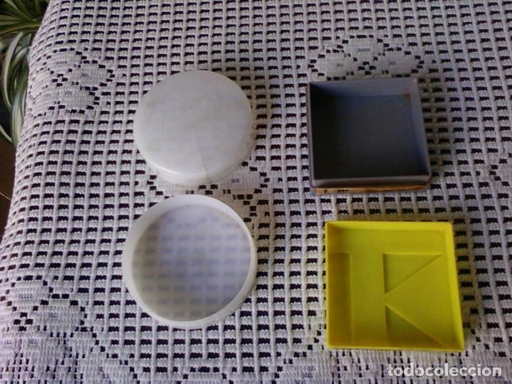 Cajas y cajitas metálicas: DOS CAJAS KORES - Foto 3 - 165521166
