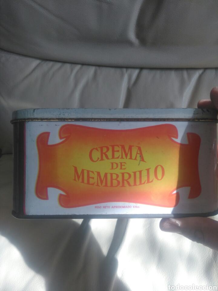 Cajas y cajitas metálicas: Antigua caja la Gondola. - Foto 3 - 174398180