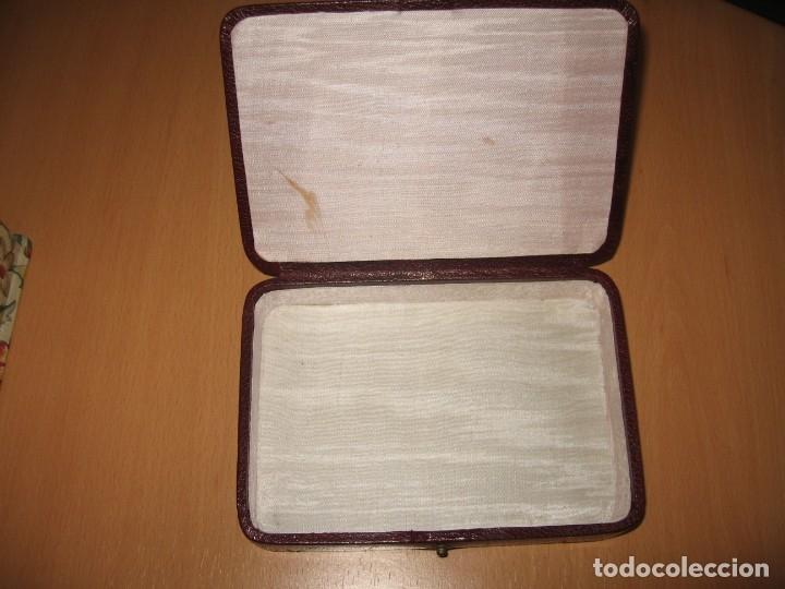 Cajas y cajitas metálicas: CAJA PARA MEDIAS, ETC. - Foto 2 - 175320265