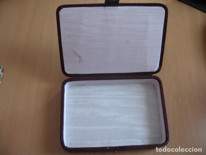 Cajas y cajitas metálicas: CAJA PARA MEDIAS, ETC. - Foto 3 - 175320265