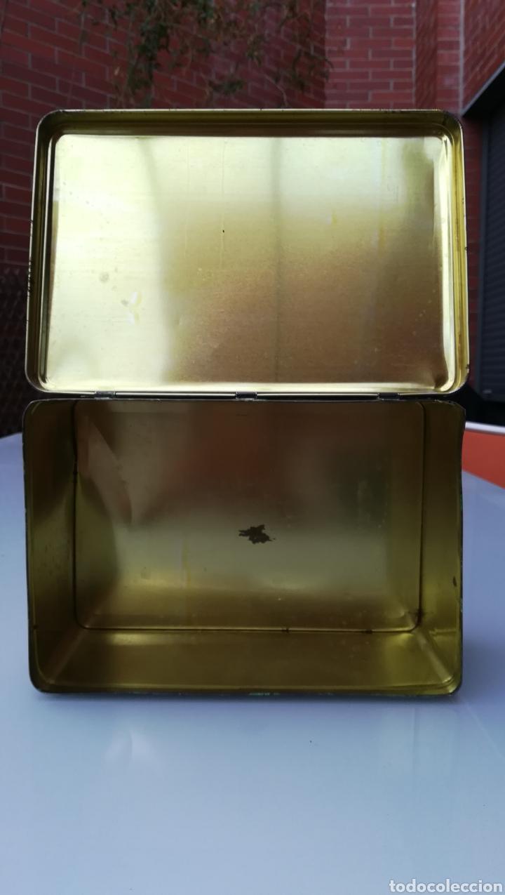 Cajas y cajitas metálicas: Lata de ColaCao - Foto 3 - 176936540
